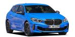 BMW 1シリーズ 118d プレイ エディションジョイ+ (2020年4月モデル)