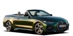 BMW 4シリーズ M440i xDriveカブリオレ (2021年2月モデル)