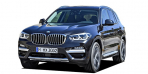 BMW X3 xDrive 20i Xライン (2020年4月モデル)
