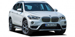 BMW X1 xDrive 18d (2019年1月モデル)