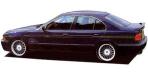 BMWアルピナ B10 3.2 (1997年10月モデル)