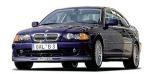 BMWアルピナ B3 3.3クーペ (1999年10月モデル)