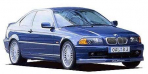 BMWアルピナ B3 3.3クーペ (2000年10月モデル)
