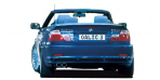 BMWアルピナ B3 S カブリオレ (2002年10月モデル)