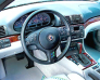 BMWアルピナ B3 S リムジン (2002年10月モデル)