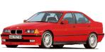 BMWアルピナ B8 4.0クーペ (1995年10月モデル)