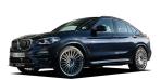 BMWアルピナ XD4 オールラッド (2019年10月モデル)