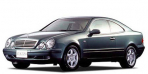 メルセデス・ベンツ CLK CLK200 (1998年10月モデル)