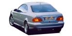 メルセデス・ベンツ CLK CLK55 AMG (2001年4月モデル)