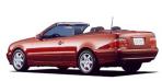 メルセデス・ベンツ CLK CLK320カブリオレ アバンギャルド (2002年4月モデル)