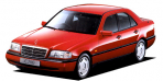 メルセデス・ベンツ Cクラス C200 (1994年5月モデル)