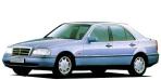 メルセデス・ベンツ Cクラス C200 (1995年11月モデル)