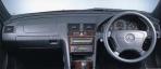 メルセデス・ベンツ Cクラス C240 (1999年10月モデル)