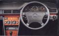 メルセデス・ベンツ Eクラス E300 4マチック (1993年10月モデル)