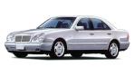 メルセデス・ベンツ Eクラス E320 4マチック (1997年8月モデル)