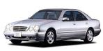 メルセデス・ベンツ Eクラス E320 4マチック (2000年8月モデル)