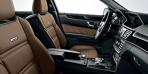 メルセデス・ベンツ Eクラス E250 アバンギャルド (2013年5月モデル)