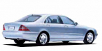 メルセデス・ベンツ Sクラス S430 (2001年1月モデル)