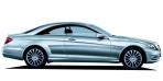メルセデス・ベンツ CL CL550 ブルーエフィシェンシー (2014年4月モデル)