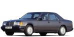 メルセデス・ベンツ ミディアムクラス 260E (1987年1月モデル)