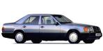 メルセデス・ベンツ ミディアムクラス 300CE-24 (1990年8月モデル)