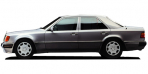メルセデス・ベンツ ミディアムクラス 300TE 4マチック (1991年8月モデル)