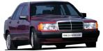 メルセデス・ベンツ 190クラス 190E2.6 スポーツライン (1990年8月モデル)