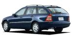 メルセデス・ベンツ Cクラスステーションワゴン C320 ステーションワゴン スポーツライン (2001年6月モデル)