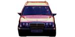 メルセデス・ベンツ Eクラスステーションワゴン E220 (1993年10月モデル)
