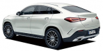 メルセデス・ベンツ GLE GLE400d 4マチック クーペスポーツ (2020年6月モデル)