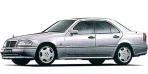 AMG Cクラス C36 (1996年6月モデル)
