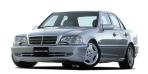AMG Cクラス C43 (1997年12月モデル)