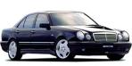 AMG Eクラス E55 (1997年12月モデル)