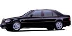 AMG Sクラス S500 6.0 (1994年7月モデル)
