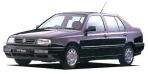 フォルクスワーゲン ヴェント VR6 (1995年10月モデル)