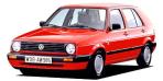 フォルクスワーゲン ゴルフ CLi (1990年10月モデル)