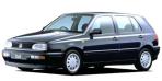 フォルクスワーゲン ゴルフ VR6 (1995年1月モデル)
