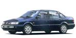 フォルクスワーゲン パサート VR6 (1995年1月モデル)