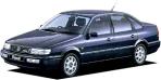 フォルクスワーゲン パサート VR6 (1995年10月モデル)