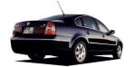 フォルクスワーゲン パサート V5 (2001年10月モデル)
