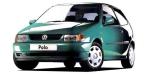 フォルクスワーゲン ポロ 2ドア (1997年7月モデル)