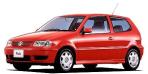 フォルクスワーゲン ポロ 4ドア (2000年5月モデル)