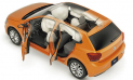 フォルクスワーゲン ポロ TSIコンフォートライン (2020年5月モデル)