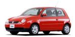 フォルクスワーゲン ルポ ルポ コンフォートパッケージ (2001年7月モデル)