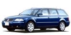 フォルクスワーゲン パサートワゴン V5 (2001年10月モデル)