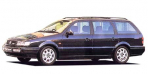 フォルクスワーゲン パサートバリアント GL (1995年1月モデル)
