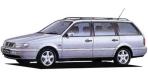 フォルクスワーゲン パサートバリアント GL (1995年10月モデル)