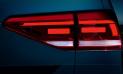 フォルクスワーゲン ゴルフトゥーラン TSI ハイライン (2020年5月モデル)