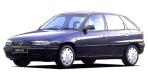 オペル アストラ GL (1994年10月モデル)
