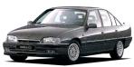 オペル オメガ 3000 24V (1993年1月モデル)